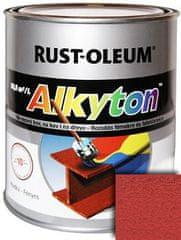 Rust-Oleum Alkyton kladivkový