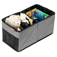Reer Rendező autóba TravelKid Box