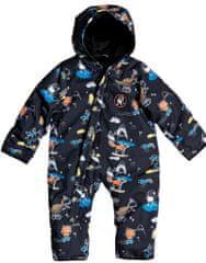 Quiksilver chlapecká kombinéza Baby suit