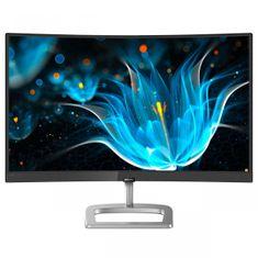 """Philips 248E9QHSB 59,9 cm (23,6"""") ukrivljen monitor, LCD"""
