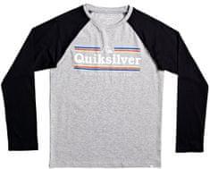 Quiksilver chlapčenské tričko Get buzzy ls