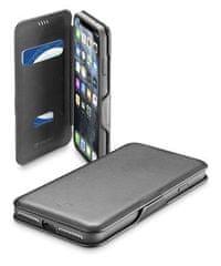 CellularLine Pouzdro typu kniha Book Clutch pro Apple iPhone 11 Pro, černé BOOKCLU2IPHXIK