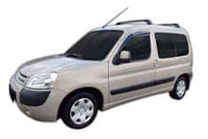 J&J Automotive Ofuky oken - SCOUTT Citroen Berlingo 1996 - 2008