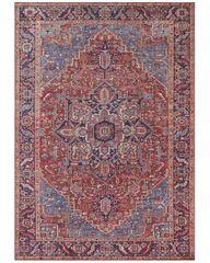 NOURISTAN Kusový koberec Asmar 104012 Orient/Red