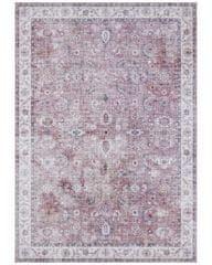 NOURISTAN Kusový koberec Asmar 104007 Raspberry/Red