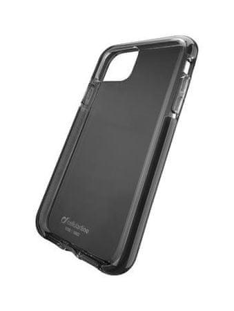 CellularLine Ochranné pouzdro Tetra Force Shock-Twist pro iPhone 11 Pro, černé TETRACIPHXIK