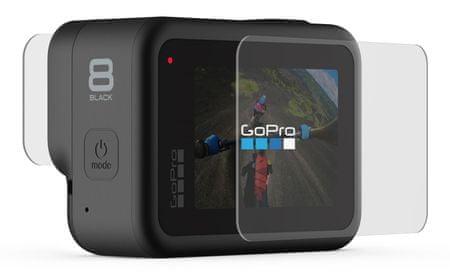 GoPro zaščitna stekla za Hero 8 Black (AJPTC-001)