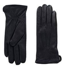 Art of Polo Damskie skórzane rękawiczki rk17552.2 Black