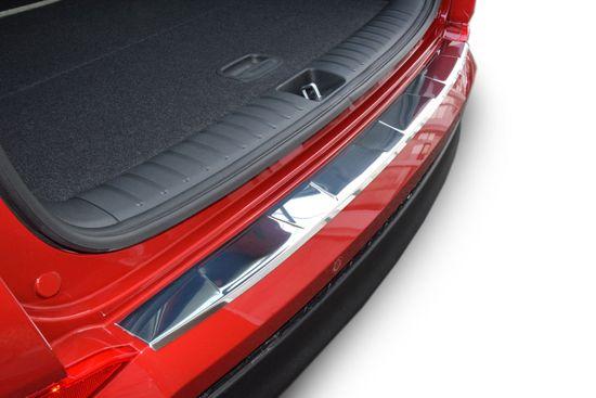 Croni Nerezový kryt nárazníku Hyundai i30 hatchback 2007-2010