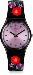 Swatch Coquelicotte GB319
