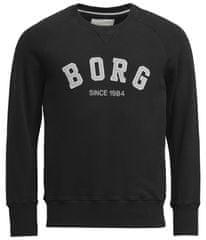 Björn Borg pánska mikina 1941-1062 Crew Borg Sport