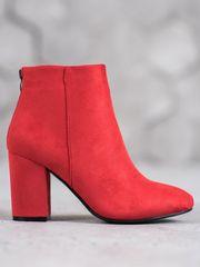 Vinceza Dámske členkové topánky 59014