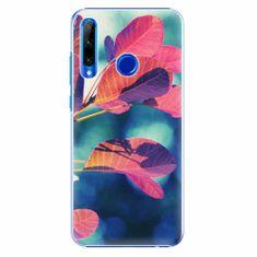 iSaprio Plastový kryt - Autumn 01 - Huawei Honor 20 Lite