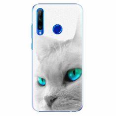 iSaprio Plastový kryt - Cats Eyes - Huawei Honor 20 Lite