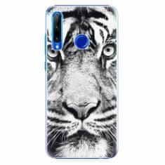 iSaprio Plastový kryt - Tiger Face - Huawei Honor 20 Lite