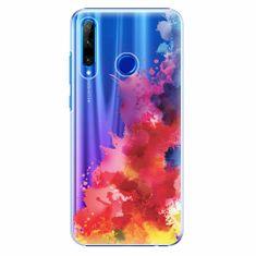 iSaprio Plastový kryt - Color Splash 01 - Huawei Honor 20 Lite