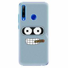 iSaprio Plastový kryt - Bender - Huawei Honor 20 Lite