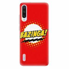 iSaprio Plastový kryt - Bazinga 01 - Xiaomi Mi A3