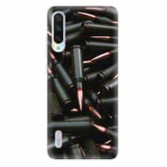 iSaprio Silikonové pouzdro - Black Bullet - Xiaomi Mi A3
