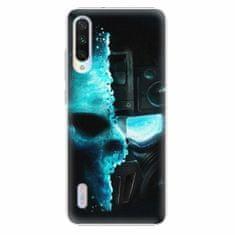 iSaprio Plastový kryt - Roboskull - Xiaomi Mi A3