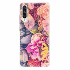 iSaprio Plastový kryt - Beauty Flowers - Xiaomi Mi A3