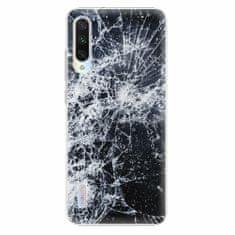 iSaprio Plastový kryt - Cracked - Xiaomi Mi A3