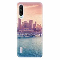 iSaprio Silikonové pouzdro - Morning in a City - Xiaomi Mi A3