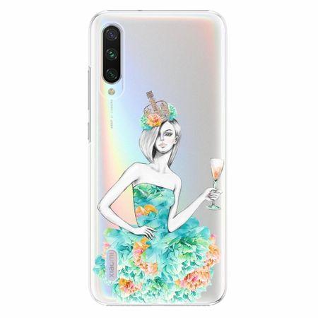 iSaprio Plastový kryt - Queen of Parties - Xiaomi Mi A3