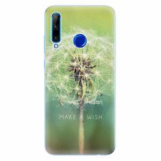 iSaprio Silikonové pouzdro - Wish - Huawei Honor 20 Lite