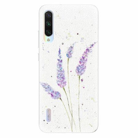 iSaprio Silikonové pouzdro - Lavender - Xiaomi Mi A3