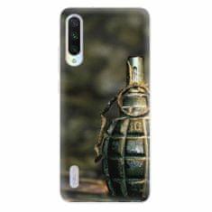 iSaprio Silikonové pouzdro - Grenade - Xiaomi Mi A3