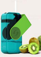 Asobu Juicy drink box JB300 290ml zelený-EU-JB300-GREEN