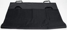 Samohýl Autopotah nylon Sychrov Eko černý s potiskem 150 x 130 cm