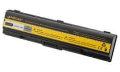 PATONA Baterie pro notebooky TOSHIBA SATELLITE A200, 4400 mAh, Li-Ion, 10,8 V (PT2157)
