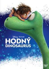 Hodný dinosaurus - DVD