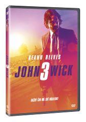 John Wick 3 - DVD