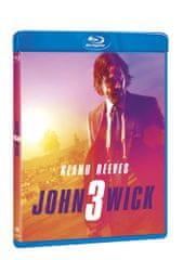 John Wick 3 - Blu-ray
