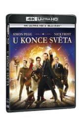 U Konce světa - (2 disky) - Blu-ray + 4K Ultra HD