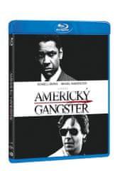 Americký gangster SE - Blu-ray