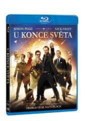 U Konce světa - Blu-ray