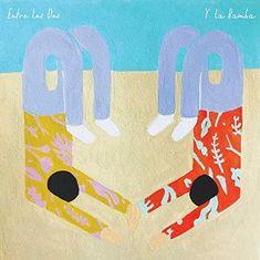 Y La Bamba: Entre Los Dos - CD