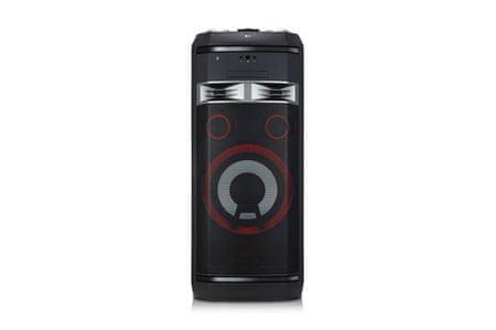 LG XBoom OL100 mini glasbeni sistem
