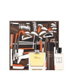 Hermès Terre D` Hermes - EDP 75 ml + pěna na holení 50 ml + voda po holení 40 ml