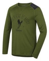 Husky Merino 100 muški pulover, Sheep (IHP-9526)