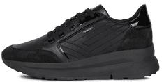 Geox női tornacipő Backsie D94FLA 08522