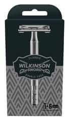 Wilkinson Sword Double Edge Vintage Razor kovový strojek Classic
