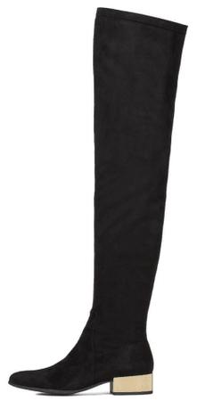 Geox kozaki damskie Peython D94ECE 000JZ 37 czarne