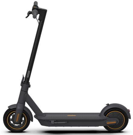 Segway Ninebot Kicskcooter MAX G30