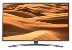 LG 43UM7400PLB LED UHD televizor