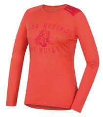 Husky Merino 100 ženski pulover, Puppy (IHD-9544)